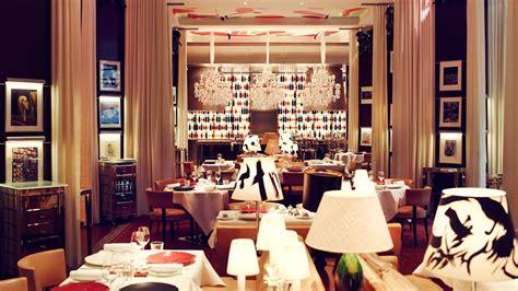 le cuisine le royal monceau raffles receives palace rating