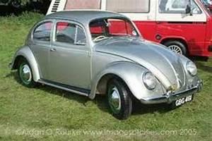 Vw Volkswagen Beetle Restore Guide How T0 Manual 1953 To