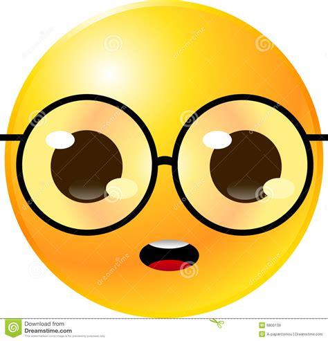 Emoticons Smiley Faces Clip Art