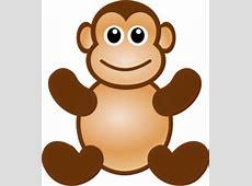 Clipart Monkeys ClipArt Best