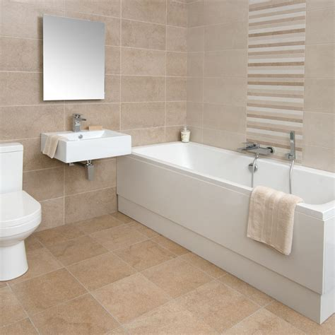 Badezimmer Fliesen Ideen Beige by Bucsy Beige Wall Tile