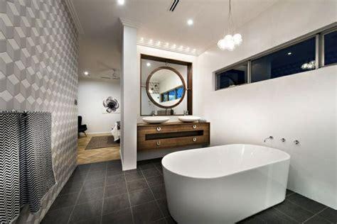 Modern Bathroom Tiles Perth by Top Tips On Bathroom Lighting With Sonic Lighting Geelong