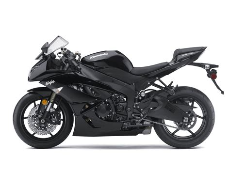 Kawasaki Zx 6r Picture by Fresh Motor Modification Kawasaki Zx 6r New Pictures
