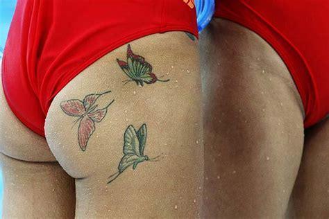 sports stars   tattoos  sport stuffconz
