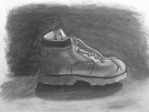 Gallery For > Charcoal Drawings Of Objects
