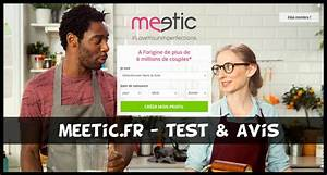 meetic avis 2018