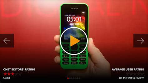 install opera mini in nokia 2330c mobile kindlcreation