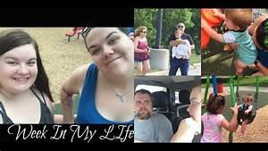 A Week in my life| Last week of swim lessons *Vlog # 6 ...