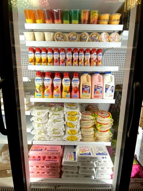 El Supremo Grocery & Meat Market - Restaurant   1305 N ...