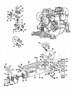 1989 Omc Inboard Wiring Diagram