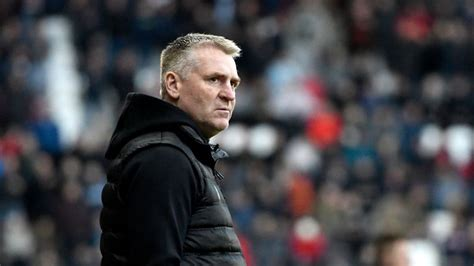 Dean Smith says Aston Villa's new signings 'have to earn ...