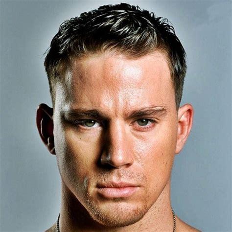 Channing Tatum Haircut   Men's Hairstyles   Haircuts 2018