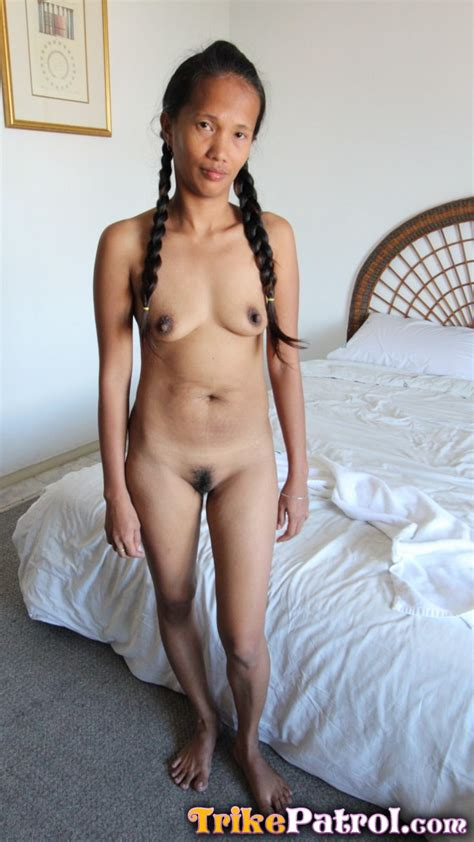 wild and horny filipina milf enjoys foreign white dick