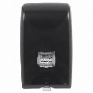 Automated Soap  Sanitizer Dispenser F  950ml  1200ml Refills