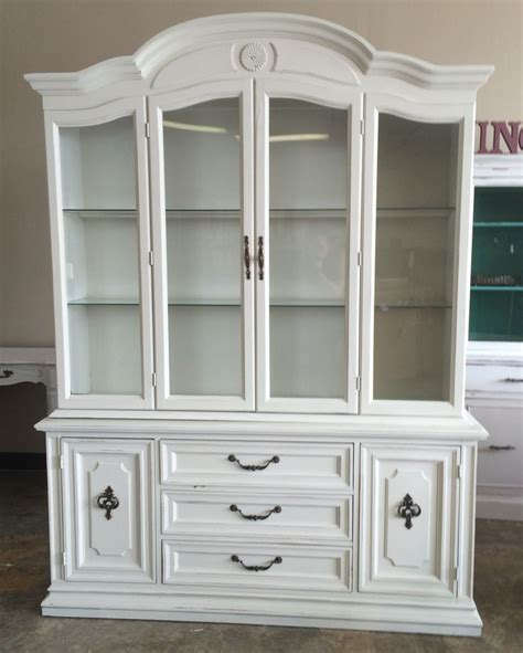 shabby chic dining room cabinets 71 best images about my shabby chic display cabinets on pinterest what would dark stains and