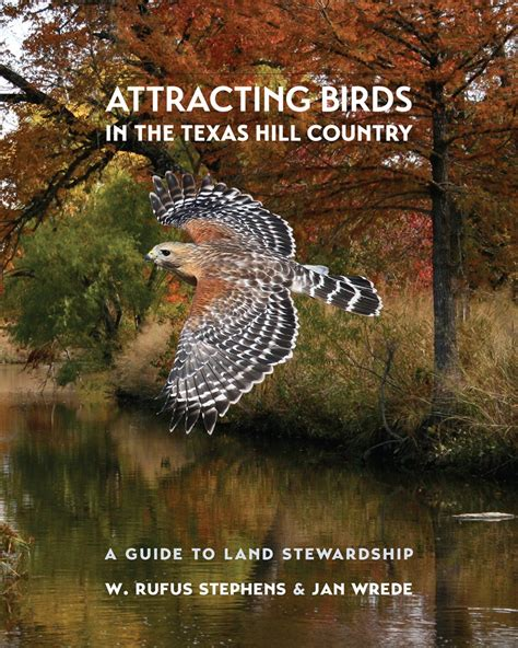 pictures of birds in the hill country of texas attracting birds in the hill country a guide to land stewardship w rufus stephens jan