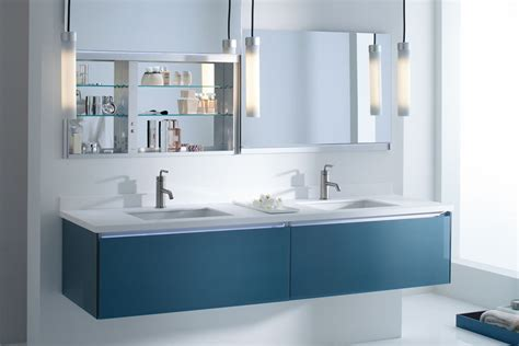Which Is Better For Bathroom Cabinet, Floor Type Or