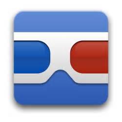 Google Goggles Icon | Google Play Iconset | Marcus Roberto