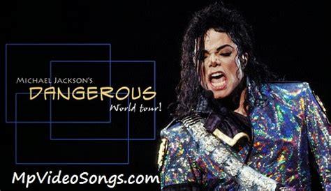 Michael Jackson Dangerous Songs Mp3 Free Download