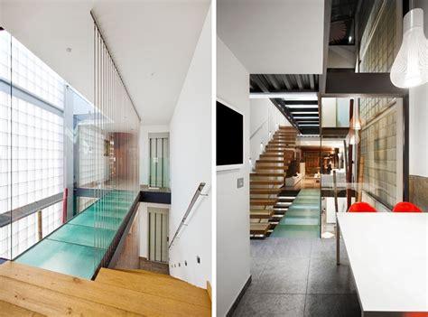 foot narrow house  barcelona idesignarch interior design architecture interior