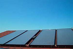 Chauffe Eau Solaire Individuel : chauffe eau solaire individuel prix fonctionnement ~ Melissatoandfro.com Idées de Décoration