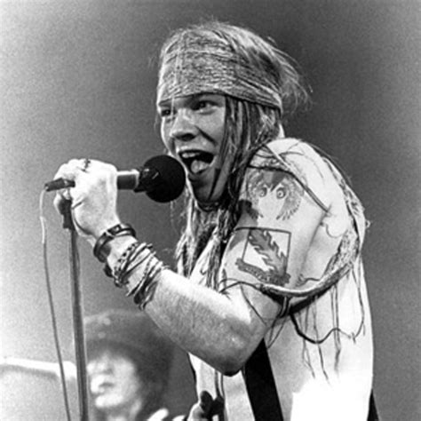 axl rose greatest singer axl rose 100 greatest singers of all time rolling stone