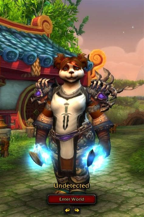 warcraft rogues rogue undetected