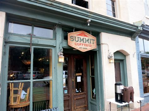 The latest tweets from summit coffee co. Downtown Davidson, North Carolina Dining Guide - Peanut Butter Fingers
