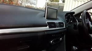 Mazda 3 2012 Fuse Box Location