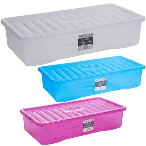 Aufbewahrungsbox Kunststoff Mit Deckel by Aufbewahrungsbox Mit Deckel Kunststoff Rattan Korb M Mit