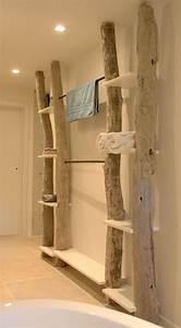 Meuble En Bois Flotté : cr ations en bois flott les bois flott s de sophie ~ Preciouscoupons.com Idées de Décoration