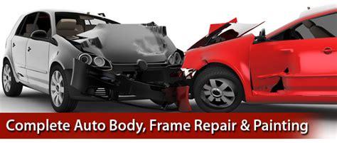 Auto Body/collision Repair & Auto Repair Ewing Nj