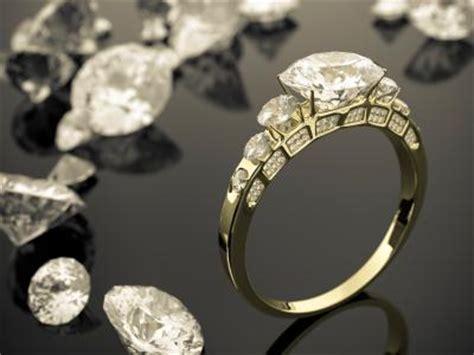 custom engagement rings lovetoknow