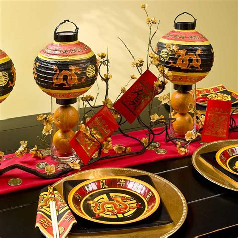 Chinese Decoration Ideas Dream House Experience