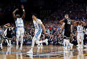 N.C.A.A. Championship: How North Carolina Won Its Sixth ...