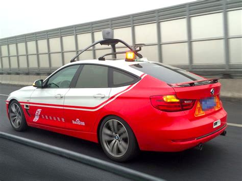 Companies Making Driverless Cars By 2020