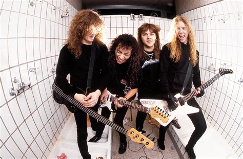 "'garage Days Rerevisited' How Metallica Ushered In ""next"