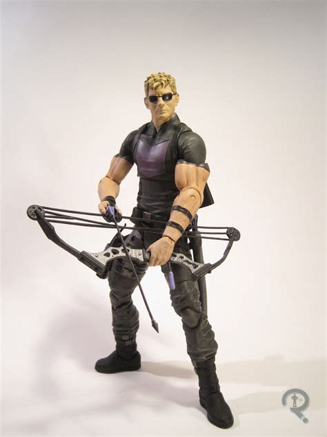 Marvel Select The Figure Question