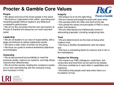 Value Statement Exles For Resumes by Personal Values Statement Exles Mfacourses887 Web Fc2