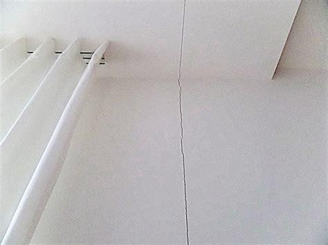 Risse In Der Wand Beseitigen by Risse In Der Wand Neubau Risse In Der Wand Beseitigen