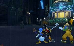 Kingdom Hearts 2 Review Preview For Playstation 2 Ps2