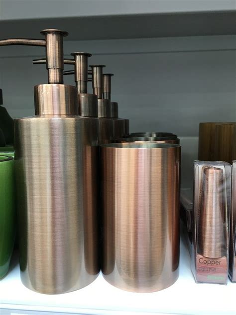 Copper Look At The New Dunelm, High Wycombe  English Mum