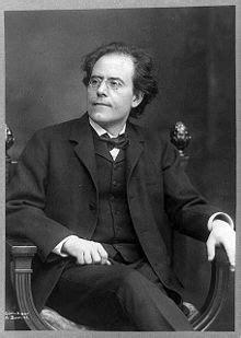 Gustav Mahler - New World Encyclopedia