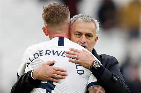 Tottenham evening headlines as Jose Mourinho reveals huge ...