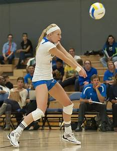 Women's volleyball bids farewell to Wooden Center | Daily ...