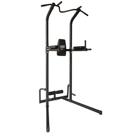 musculation chaise romaine chaise romaine fitness tower noir