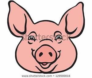 Pig Head Stock Images, Royalty-Free Images & Vectors ...