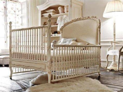 upscale baby cribs dormitorio infantil de lujo decoracion de niños