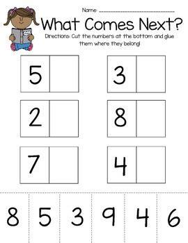 what number comes next by kindergarten kween teachers 394 | original 2127066 1