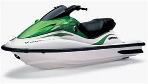 2003 2004 2005 Kawasaki Ultra150 Jet Ski Jh1200 Service
